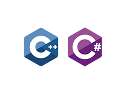 C++ C#